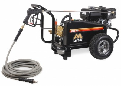 3000-3999 PSI Cold Pressure Washer