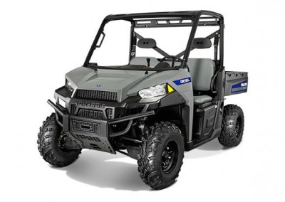 4X4 Diesel Utility Vehicle