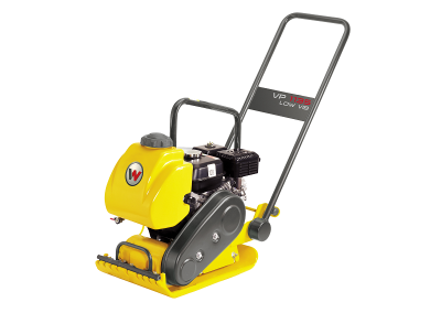 14″ Plate Compactor
