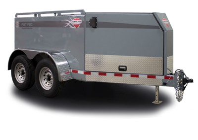 Fuel Service Trailers